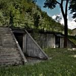 bunker 3 - photo a. montresor