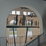 padiglione sass de mura - foto a. montresor