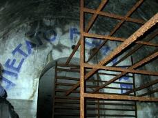 belluno bunker in via vittorio veneto