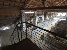 imperina valley, smelter building, photo by giacomo de dona
