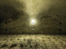 monte ricco fort -  underground paths- photo giacomo de donà