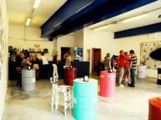 taibon opening_il nuovo bar interno