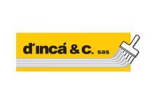 d'inca logo new