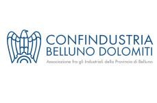 Logo Confindustria Belluno Dolomiti