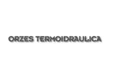 ORZES TERMOIDRAULICA logoDC