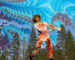 shana moulton, whispering pines 4, still da video, 2007