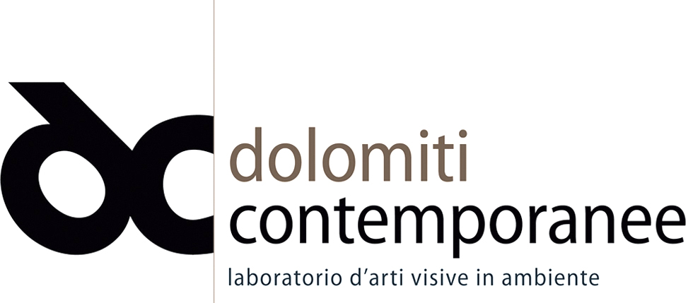Logo Dolomiti Contemporanee