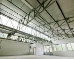 dc next - taibon block - la nuova fabbrica - spazi interni APL est _ foto di giacomo de dona