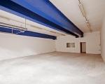 dc next - taibon block - la nuova fabbrica - spazi interni - APL ovest - foto di giacomo de dona