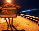 La fine del confine – 5 marzo 2013 – Diga del Vajont - Foto Giacomo De Dona