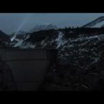 la fine del confine/the end of the border - video