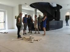 Opening Fibra flessa/Senteri non-euclidei_Foto Cinzia Gallina