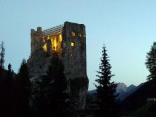 dc next - castello di andraz - foto sara casal