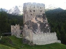 dc next - castello di andraz