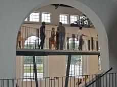 sass muss 2011, padiglione sass de mura - foto a. montresor