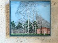 marta naturale - Davanti casa #1 - insito - foto: giacomo de donà