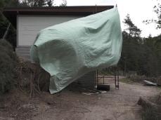 giorgio barrera - invisibile #1 - fibra flessa - still da video