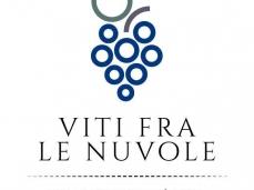 Il logo di Viti Fra le Nuvole, sviluppato da Ironwine Balcon