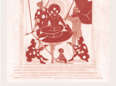 marcel dzama - SOLO cover - Solo, a group exhibition
