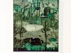 mirko baricchi - selva #39 - sentieri non euclidei - foto: giacomo de donà