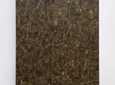 Mirko Baricchi_Selva 58, 80x70 cm, 2019