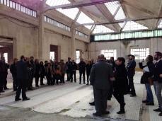 nova cantieri creativi - spazi mutanti spazi mutati - 14/15 marzo 2014 - nuovo opificio vaccarin per le arti, santo stefano di magra