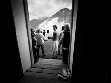 nuovo spazio di casso - opening di bilico - foto giacomo de dona