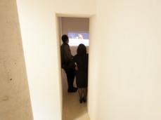 nuovo spazio di casso_opening di bilico_lo spazio riaperto_foto giacomo de dona