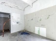 Ex Cartiera di Vas, Opening Paper weight, nella stanza dei confronti di Beatrice Meoni.  Foto: Giacomo De Donà