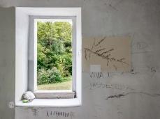 Ex Cartiera di Vas, Opening Paper weight, Il ventre dell'acqua di Beatrice Meoni.  Foto: Giacomo De Donà