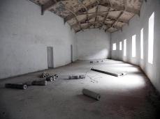 paper weight, laboratorio/residenza 20-30 agosto, ex cartiera di vas