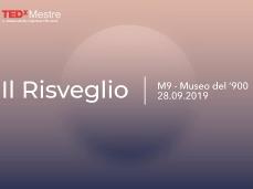 TEDx Mestre_Il Risveglio