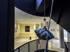 Nicolas Magnant - Si può essere una pietra o un albero o uno sciacquone o una sezione di rivestimento anti-termico | io sono stato ognuna di queste cose - foto Giacomo De Donà
