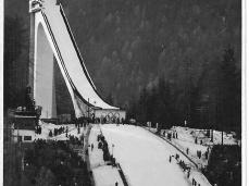 Cortina Zuel 1956_Foto Gianni Del Favero