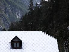 valle imperina, copertura edificio forni fusori, foto sergio casagrande