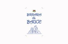 birreria bauce logo